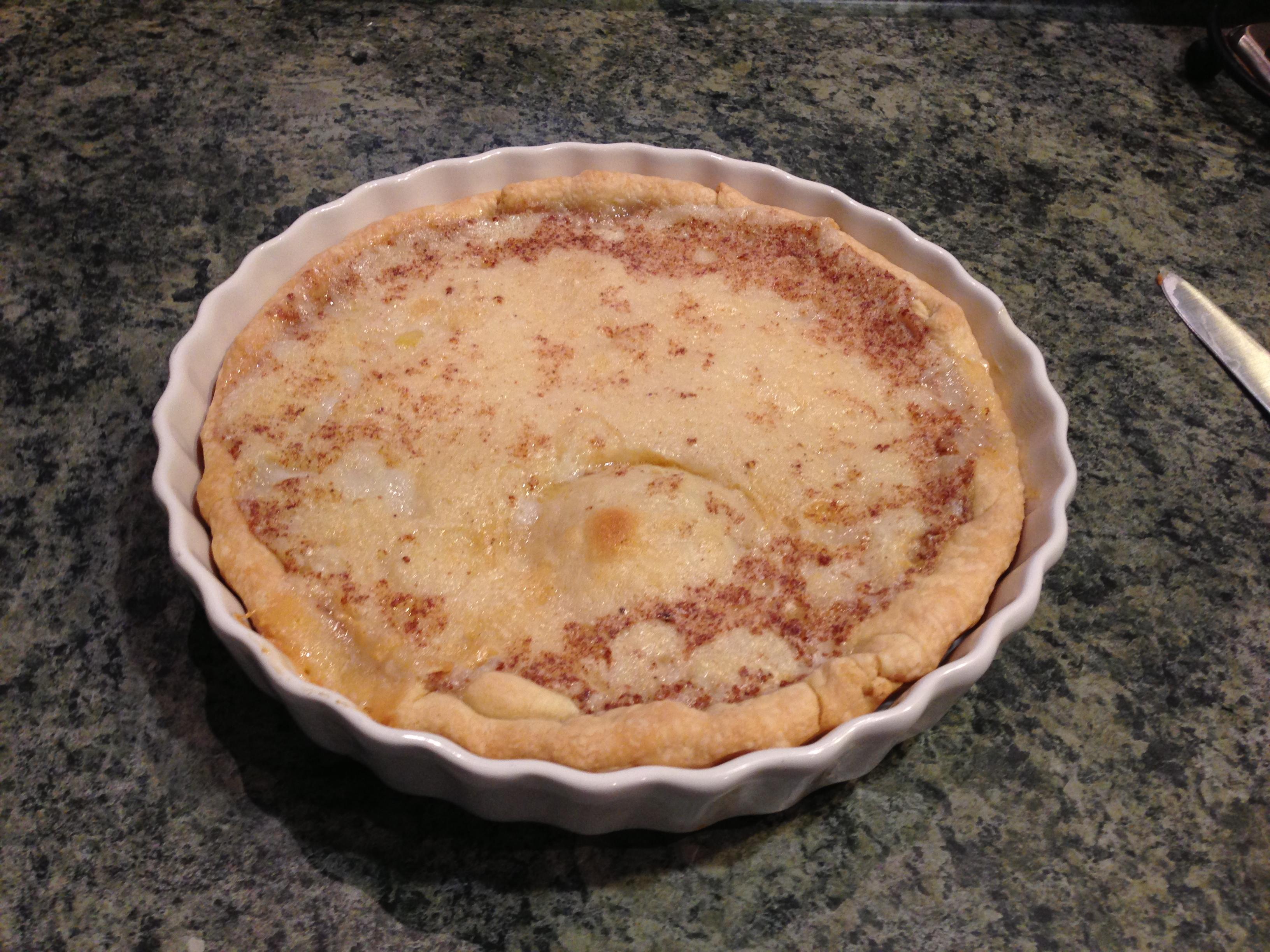 Sugar Pie(S)