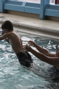 One of our fav pooltime activities